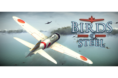 Birds Of Steel Free Download Full PC Game FULL Version