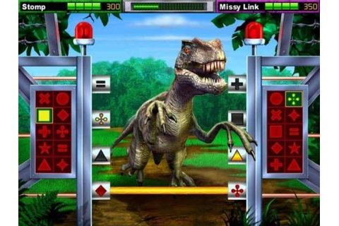 Jurassic Park 3 Danger Zone Download Free Full Game ...