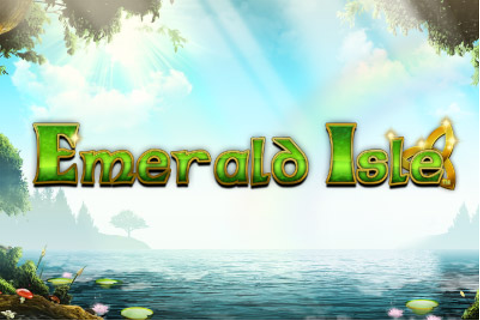 Emerald Isle Mobile Slot Review