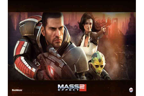 Mass Effect 2 Game Download Free For PC Full Version ...