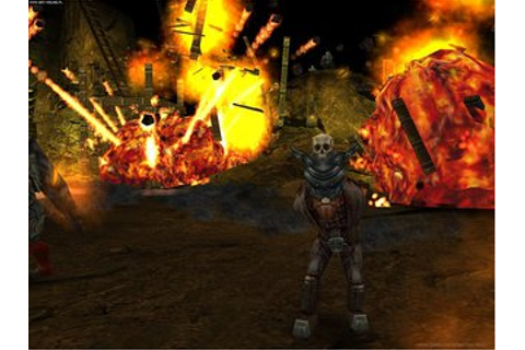 Dungeon Siege II: Broken World Game Guide | gamepressure.com