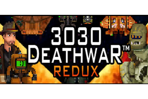 3030 Deathwar Redux Free Download FULL Version PC Game