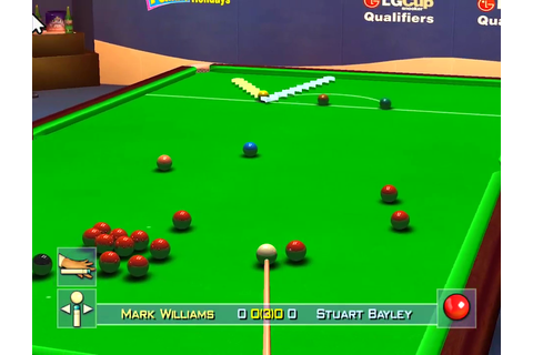World Championship Snooker 2004 Download Game | GameFabrique