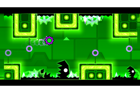 Geometry Dash Meltdown - Android Apps on Google Play