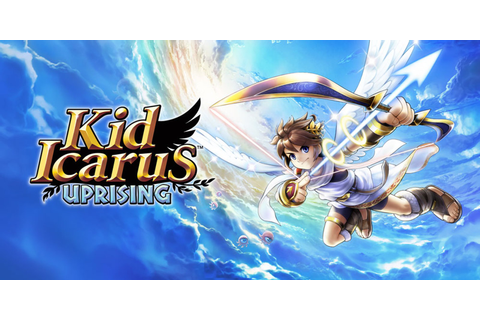 Kid Icarus: Uprising | Nintendo 3DS | Games | Nintendo
