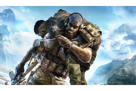 Tom Clancys Ghost Recon Breakpoint - Video Game Trailer ...