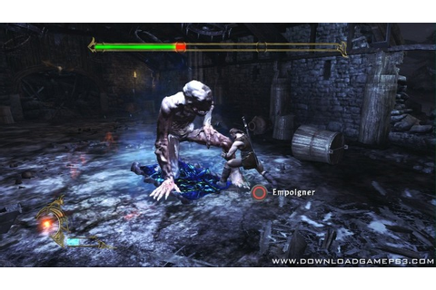 Beowulf The Game - Download game PS3 PS4 RPCS3 PC free