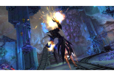 Guild Wars 2: Path of Fire Free PC Game Download