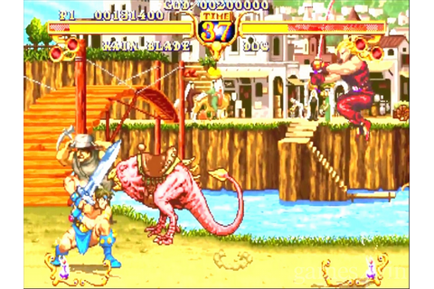 Golden Axe: the Duel. Download and Play Golden Axe: the ...