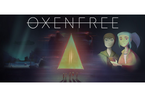 Oxenfree | Game Grumps Wiki | FANDOM powered by Wikia