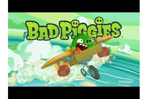 BAD PIGGIES 2 HD- Funny Games - Lets Play - Games For Kids ...