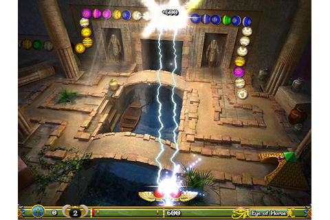 Luxor: 5th Passage > iPad, iPhone, Android, Mac & PC Game ...