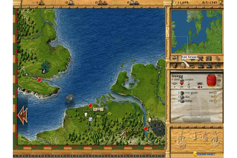 The Patrician 2 download PC