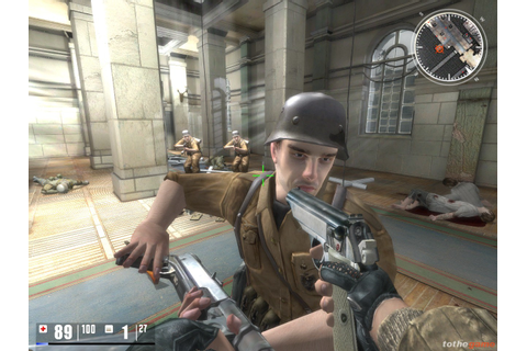 UberSoldier Full PC Game Free Download | Fun And Earn