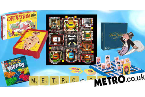 14 board games you loved playing in the 80s and 90s ...