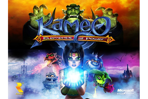 43 best Kameo images on Pinterest | Video games ...