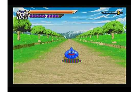 "Let's Play Dragon Quest Kenshin Ch 1 ""The Hero"" - YouTube"