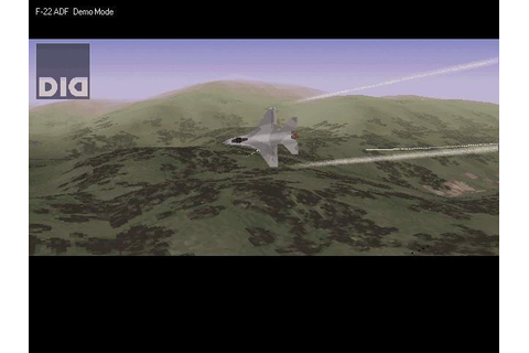 F22 ADF Red Sea Operations - PC Review and Full Download ...
