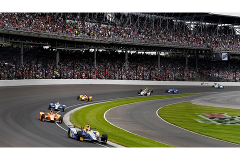 Indy 500 Qualifying Live Stream: How to Watch the Time ...