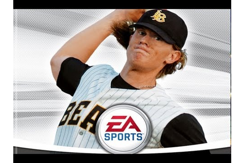 CGRundertow MVP 07 NCAA BASEBALL for PlayStation 2 Video ...