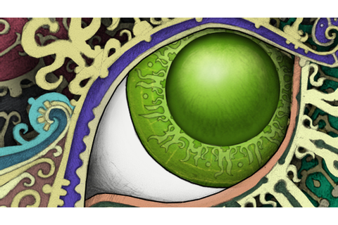 Puzzle in the picture: how Gorogoa brings art to life ...