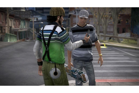 Tony Hawk's Proving Ground Hands on Preview - Gaming Nexus