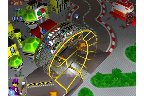 Lego Stunt Rally Download Free Full Game | Speed-New