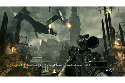 Selected Computer Games: Call of Duty Modern Warfare 3