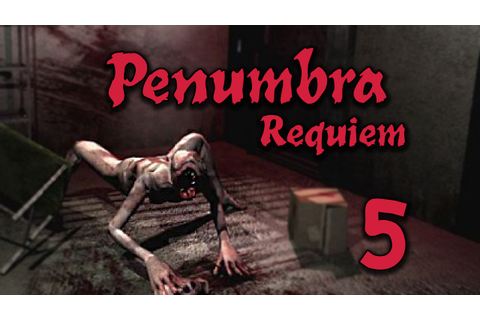 Penumbra Requiem Part 5 ~ Signaling for help - YouTube