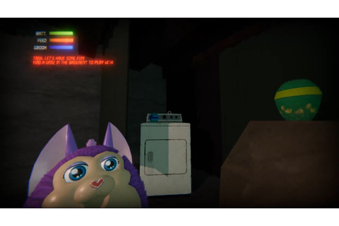 Where to Find all of the Eggs in Tattletail | Indie Obscura