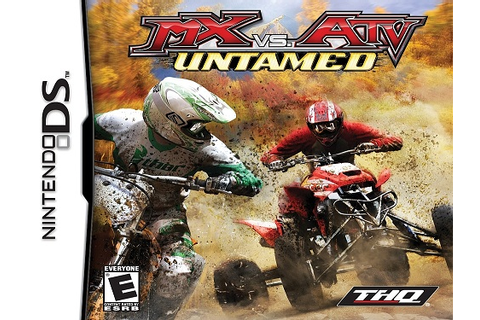 MX vs. ATV Unleashed Game Free Download - Full Version ...