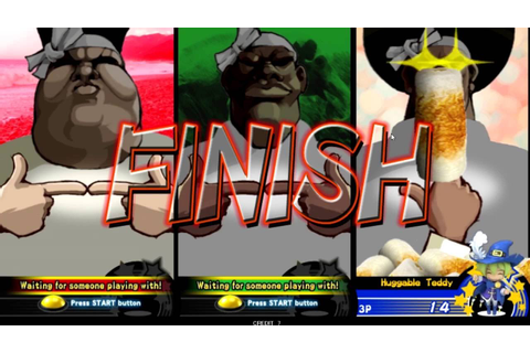 Game Time - The Bishi Bashi STAGE 1-7 - YouTube