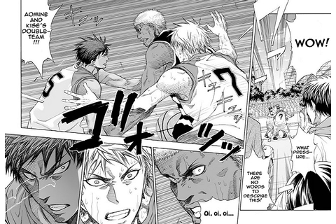 Kurokos' Basketball | Anime | Film