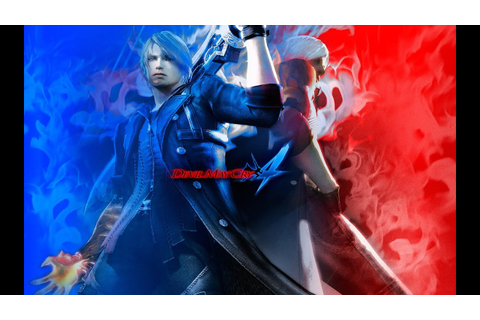 DEVIL MAY CRY 4 GAME PLAY MISION 02 HD 1080P. - YouTube