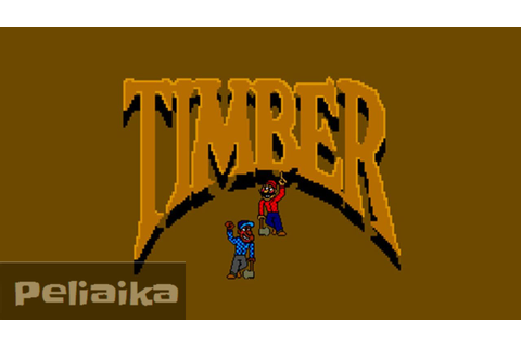 Timber (video game) - YouTube
