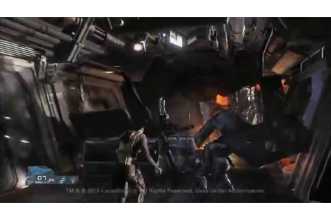 Star Wars: 1313 E3 Demo Footage - Cancelled Boba Fett Game ...