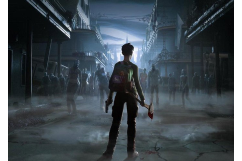 Walking Dead Saints and Sinners VR game launches on ...