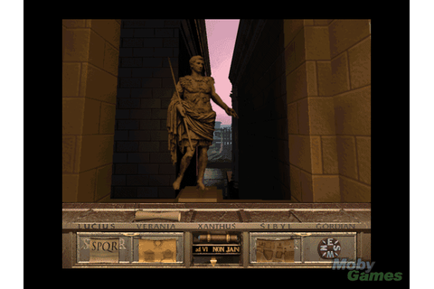 Download SPQR: The Empire's Darkest Hour (Mac) - My Abandonware