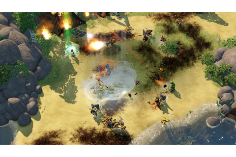 Magicka 2 - Deluxe Edition [Steam CD Key] for PC, Mac and ...