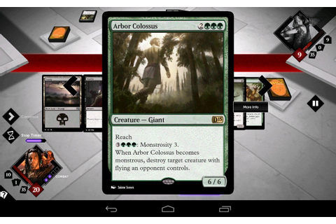 Magic: The Gathering - Duels of the Planeswalker 2015 ...