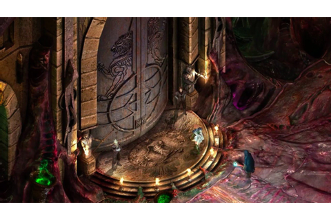 Torment: Tides of Numenera Review for PS4 - Gaming Cypher