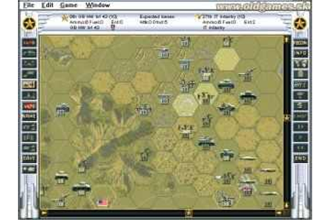 Allied General Download Free Full Game | Speed-New