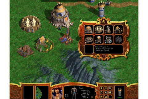 Warlords Battlecry 2 Game PC - Games Free FUll version ...