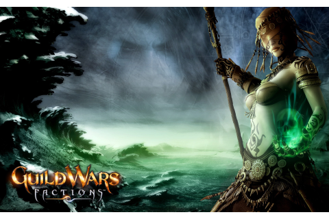 Guildwars Factions - Wallpaper, High Definition, High ...