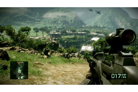 Mediafire PC Games Download: Battlefield Bad Company 2 ...