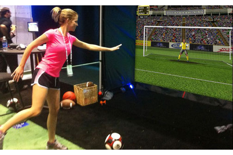 Virtual Sports Rentals, VR Games: Boston, New York ...
