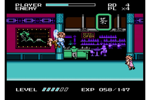 Mighty Final Fight Screenshots, Pictures, Wallpapers - NES ...
