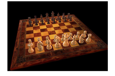 Fritz Chess 10 - Buy and download on GamersGate