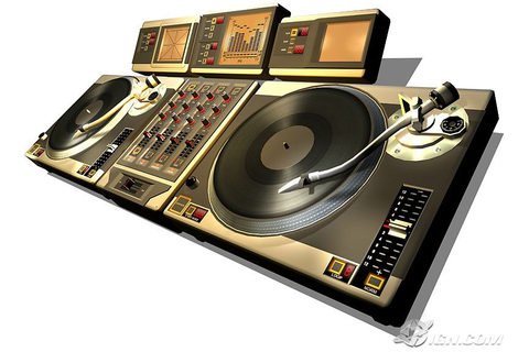 DJ: Decks & FX Screenshots, Pictures, Wallpapers ...