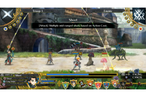 Review: Grand Kingdom